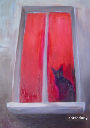 Tomasz Pilikowski, Kot w pustym mieszkaniu