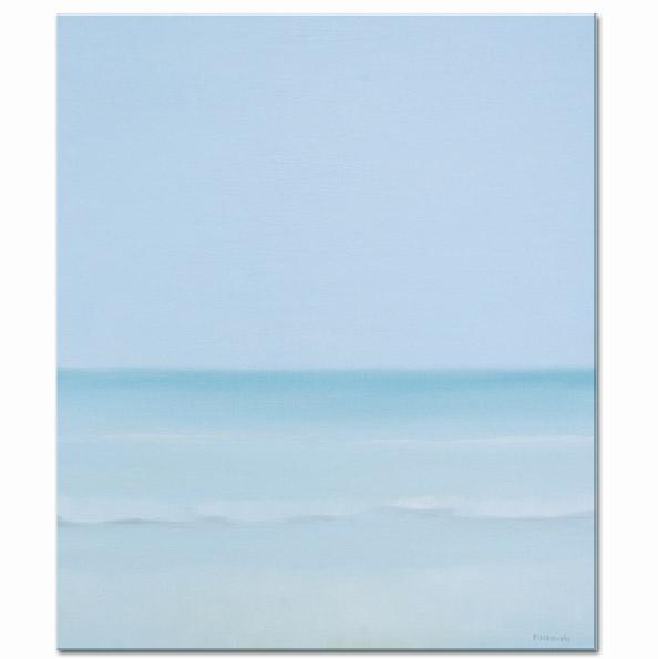 obrazy morza