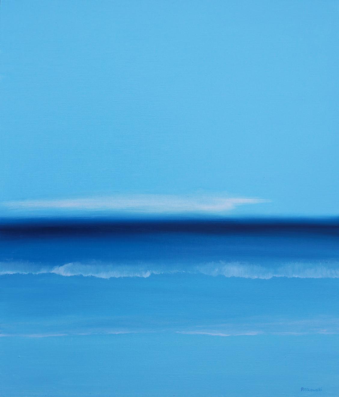Obraz morza 4