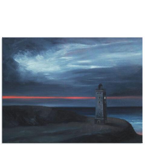 Latarnia morska Rubjerg Knude